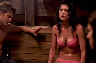 Scout Taylor-Compton hot and Christina Ulloa hot bikini – 247°F (2012) HD 1080p