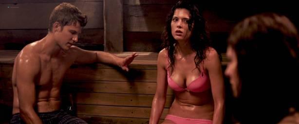 Scout Taylor-Compton hot and Christina Ulloa hot bikini - 247°F (2012) HD 1080p (3)