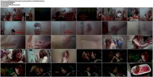Sissy Spacek nude Nancy Allen, Amy Irving, Cindy Daly nude too - Carrie (1976) HD 1080p (1)