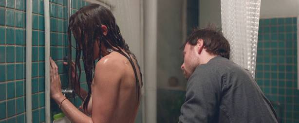 Teresa Palmer nude topless butt bondage and hot sex- Berlin Syndrome (2017) HD 1080p (5)