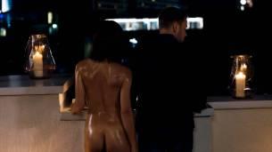 Valeria Bilello nude bush, boobs and full frontal - Sense8 (2017) s2e4 HD 1080p Web (10)