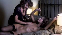 Vanessa Hidalgo nude bush sex, Helga Liné and other's nude too - Black Candles (1982) HD 1080p BluRay (15)