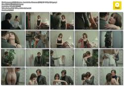 Zouzou nude butt and side boob and Françoise Verley nude brief butt - Love in the Afternoon (FR-1972) HD 1080p BluRay (8)
