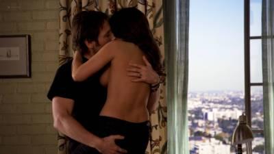 Addison Timlin nude topless– Californication (2011) s4e6 HD 1080p BluRay (4)