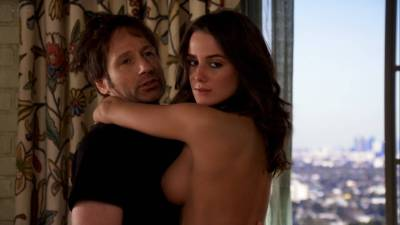 Addison Timlin nude topless– Californication (2011) s4e6 HD 1080p BluRay (3)