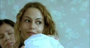 Anastasia Kovelenko nude bush Becky Griffin, Ronit Eitan nude and Ania Bukstein hot - Matana Mishamayim (IL-2003) (2)