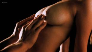 Deborah Kara Unger nude sex Annabella Sciorra nude butt and sex- Whispers In The Dark (1992) HD 720p Web