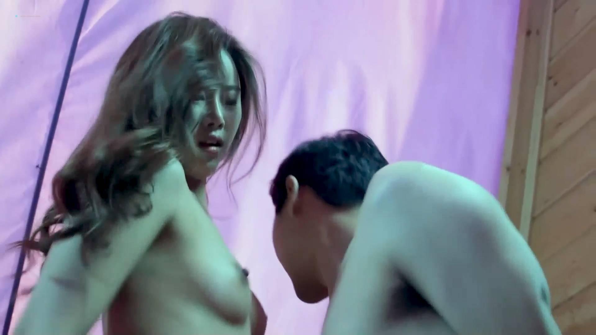 Hong Sae-hee nude sex Jeong Hyang nude sex oral - The Girl Next Door (KR-2017) HD 1080p (3)