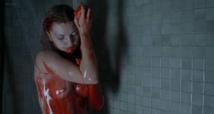 Izabella Miko nude topless Julia Schultz nude fleshing - The Forsaken (2001) HD 720p WEB (13)