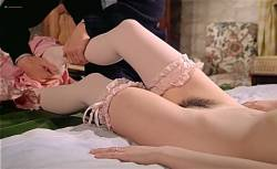 Jeanne Goupil nude full frontal and sex - Marie-poupee (FR-1976) (15)