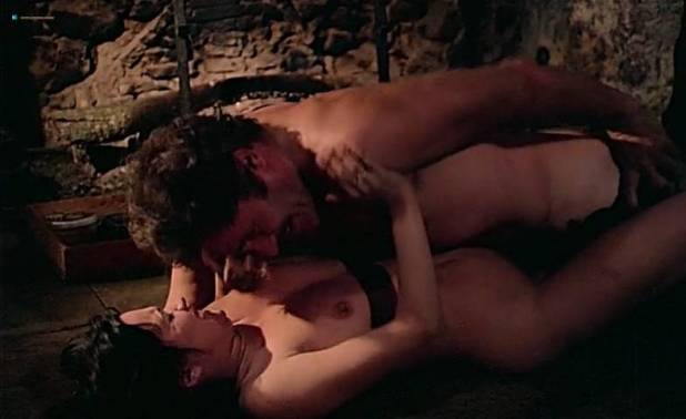 Jeanne Goupil nude full frontal and sex - Marie-poupee (FR-1976) (4)