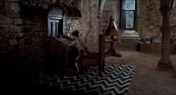 Josephine Chaplin nude butt Jenny Runacre nude full frontal- The Canterbury Tales (1972) HD 1080p BluRay (16)
