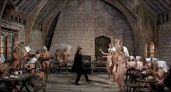 Josephine Chaplin nude butt Jenny Runacre nude full frontal- The Canterbury Tales (1972) HD 1080p BluRay (14)