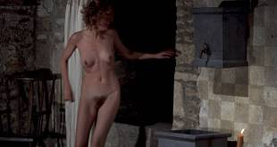 Josephine Chaplin nude butt Jenny Runacre nude full frontal- The Canterbury Tales (1972) HD 1080p BluRay (8)