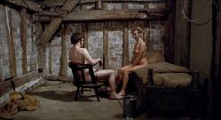 Josephine Chaplin nude butt Jenny Runacre nude full frontal- The Canterbury Tales (1972) HD 1080p BluRay (6)