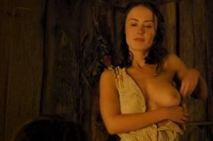 Lauren Grimson nude topless – The Legend of Ben Hall (2016) HD 1080 BluRay