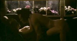 Lysette Anthony nude topless and hot sex - The Hard Thruth (1994) (6)