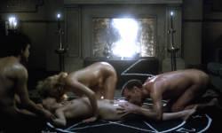 Mariana Karr nude full frontal Sandra Alberti nude sex - Escalofrío (ES-1978) HD 720p (7)
