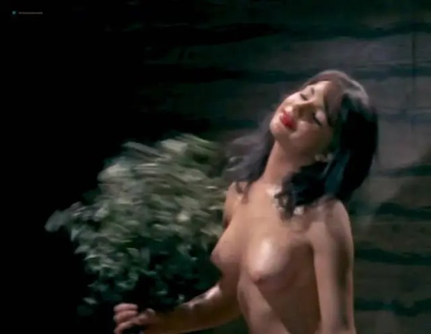 Marianne Mardi nude full frontal Marja Pertamo and other's nude - Sensuela (FI-1973) (11)