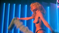 Melanie Griffith nude topless Rae Dawn Chong, Emilia Crow and other's nude - Fear City (1984) HD 1080p (15)