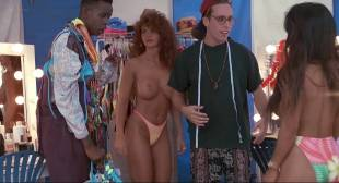 Monique Gabrielle nude busty Michelle Grassnick huge boobs - Miracle Beach (1992) HD1080p BluRay