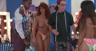 Monique Gabrielle nude busty Michelle Grassnick huge boobs - Miracle Beach (1992) HD1080p BluRay (4)