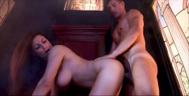 Roberta Gemma nude explicit sex in - Hydes Secret Nightmare (IT-2011) (3)