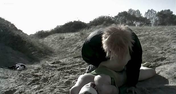 Sabine Timoteo nude sex and Anna Brass nude bush - Der freie Wille (DE-2006) (14)