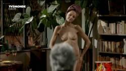 Stéphanie Crayencour nude full frontal - La danse de l'albatros (FR-2012) (9)
