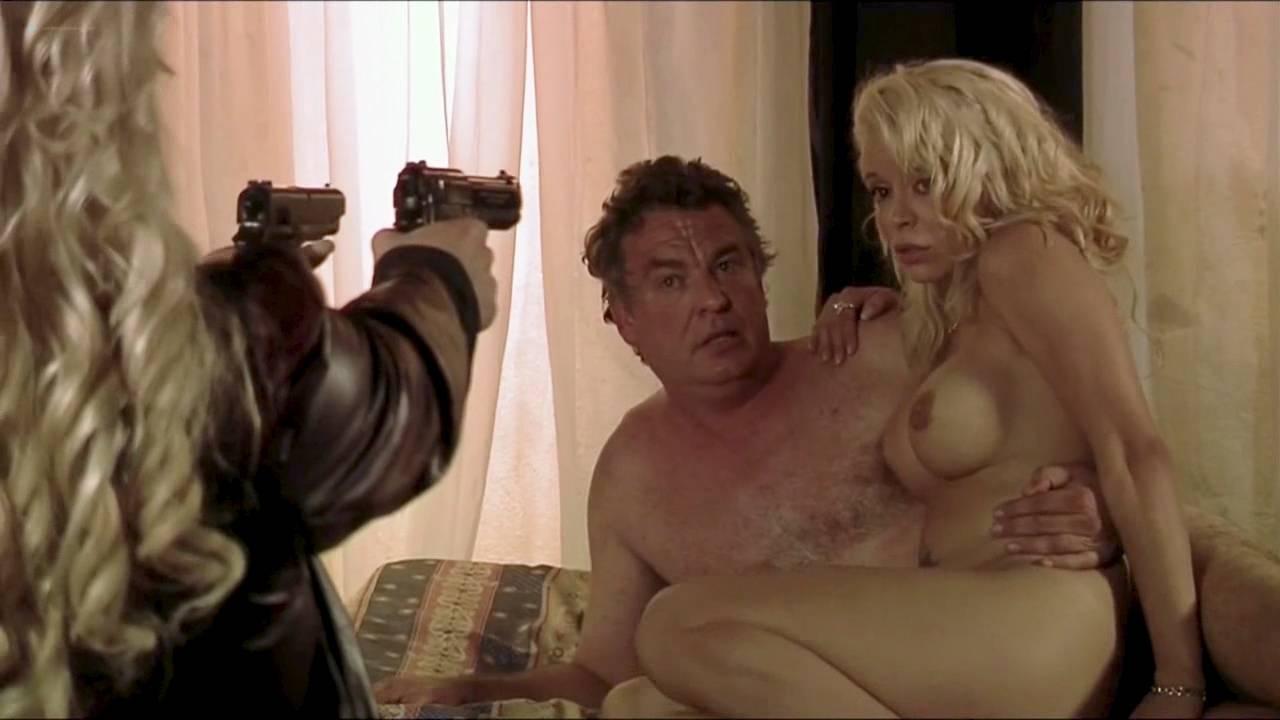 Vanina Verdun Penia nude bush and lot of hot sex - She Alien (2009) HD 720p (17)