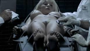 Vanina Verdun Penia nude bush and lot of hot sex - She Alien (2009) HD 720p
