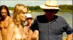 Veronika Bellová nude full frontal Zita Moravkova and many other's nude bush, butt - Expulsion from Paradise (CZ-2001) (15)