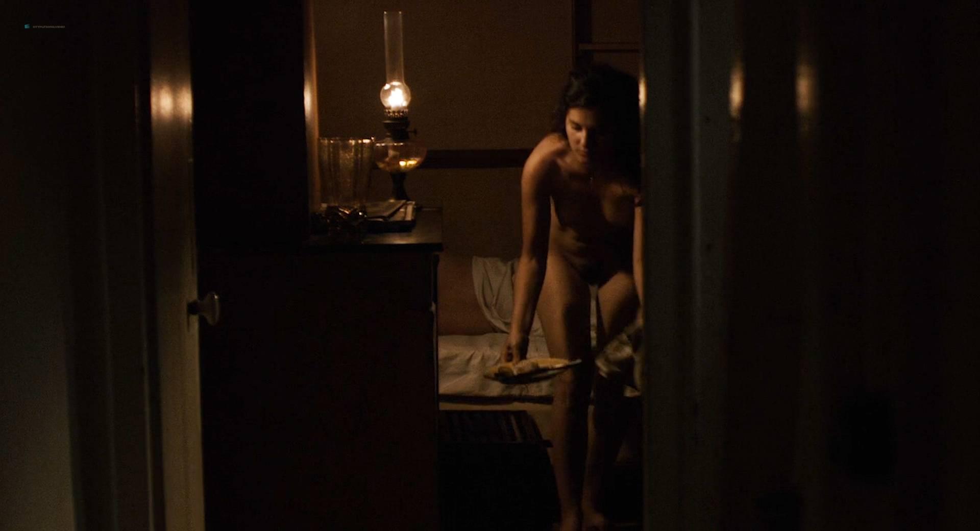 Virginie Ledoyen nude bush and Lola Naymark nude bush boobs - L'armée du crime (FR-2009) HD 1080p (7)