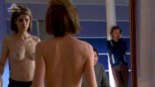 Amanda Peet nude topless sex and Claire Danes hot sexy- Igby Goes Down (2002) HDTV 1080p