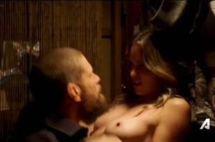 Anna Hutchison nude topless and sex Kira Noir nude sex too – Kingdom (2017) s3e5 HDTV 720p