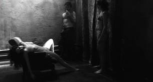 Bel García nude bush labia explicit Josi Antello nude - Filme de amor (BR-2003) (8)