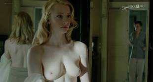 Fiona Glascott nude topless and sex – Controra – House of Shadows (IT-2013) HDTV 720p