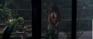 Florence Foresti nude topless in brief scene - De Plus Belle (FR-2017)  HD 1080p WEB