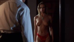 Jaime Pressly nude and wet Athena Massey nude busty and sex - Poison Ivy 3 (1997) HD 1080p
