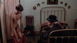 Josephine Chaplin nude Esther Studer nude full frontal and Lina Romay nude - Jack the Ripper (1976) HD 720p BluRay (11)