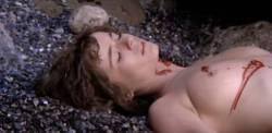 Leonora Fani nude bush Juliette Mayniel nude sex Ilona Staller nude full frontal- Bestialità (IT-1976) (2)