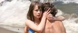 Leonora Fani nude butt topless and sex - La svergognata (1974) (16)