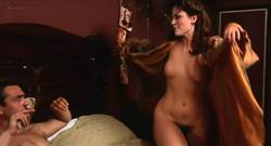 Nathalie Nell nude full frontal Monica Scattini and other's nude too - Malamore (IT-1982) (11)