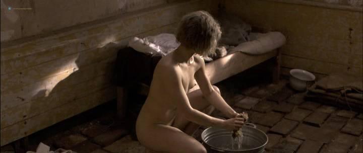 Pihla Viitala nude full frontal pussy and Riina Maidre nude sex doggy style - Kasky (FI-2008) (13)