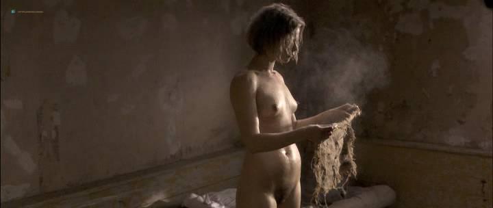 Pihla Viitala nude full frontal pussy and Riina Maidre nude sex doggy style - Kasky (FI-2008) (11)
