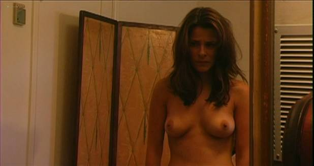 Sarah Lassez nude topless - Mad Cowgirl (2006) HD 1080p (2)