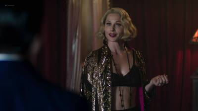Stefanie von Pfetten hot c-true Carina Conti and other's nude bush boobs- The Last Tycoon (2017) s1e4 HD 1080p Web (14)