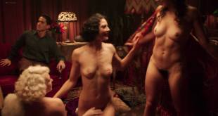 Stefanie von Pfetten hot c-true Carina Conti and other's nude bush boobs- The Last Tycoon (2017) s1e4 HD 1080p Web (4)