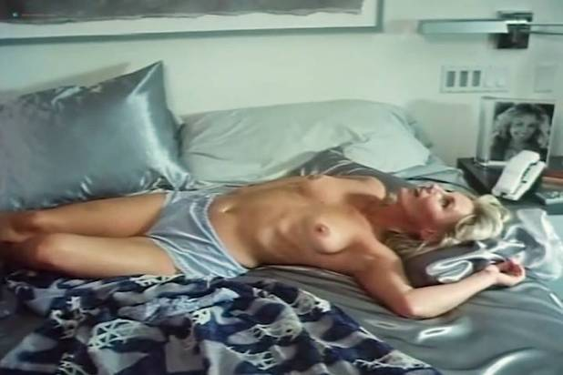 Tiffany Bolling nude full frontal Monique Gabrielle naked sex - Love Scenes (1984) (14)