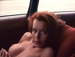 Willeke van Ammelrooy nude bush and Sylvia Kristel nude full frontal - Frank en Eva (NL-1973) (17)
